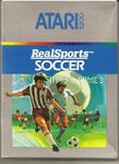 Video Game: RealSports Soccer