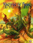 RPG Item: Masters of Arms
