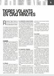 RPG Item: Tigres Volants en Cinq Minutes