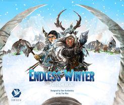 Endless Winter: Paleoamericans