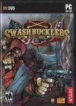 Video Game: Swashbucklers: Blue vs. Grey