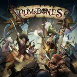 Board Game: Rum & Bones