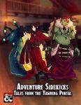 RPG Item: Adventure Sidekicks: Tales from the Yawning Portal