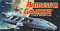 Board Game: Battlestar Galactica