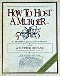 RPG Item: How to Host a Murder Episode 04: It's the Pits