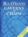 RPG Item: 0one's Blueprints: Caverns of Chaos