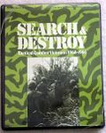Board Game: Search & Destroy: Tactical Combat Vietnam – 1965-1966