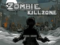 Video Game: Zombie Kill Zone