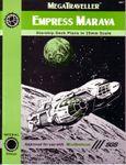 RPG Item: Empress Marava