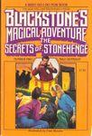 RPG Item: Blackstone's Magical Adventure #2: The Secrets of Stonehenge