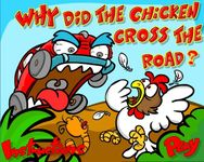 Video Game: Why Did the Chicken Cross the Road