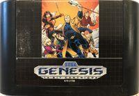 Video Game: Ex-Mutants