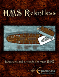 RPG Item: HMS Relentless