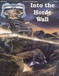 RPG Item: Into the Horde Wall