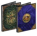 Board Game Accessory: Mage Wars: Official Spellbook Pack 2
