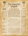 Issue: The Imperial Seagull (Issue 3 - May 2016)