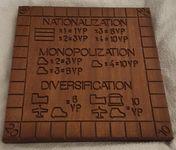 Board Game: Q.E.