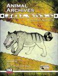 RPG Item: Animal Archives: Prehistoric Animals II