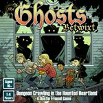 Board Game: The Ghosts Betwixt