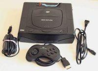 Video Game Hardware: Sega Saturn
