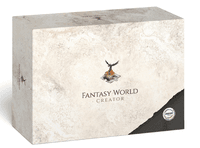 RPG Item: Fantasy World Creator