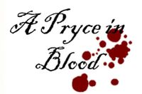 RPG: A Pryce in Blood