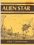 Issue: Alien Star (Issue 7 - Feb 1982)