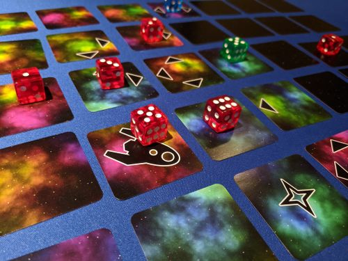 Board Game: Star Sprint