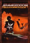 RPG Item: Armageddon 2092 - Mars