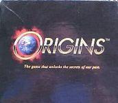 Board Game: Origins