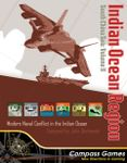 Board Game: Indian Ocean Region: South China Sea – Vol. II