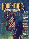 Issue: Adventures Unlimited (Issue 5 - Spring 1996)
