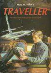 RPG Item: Traveller Regelbuch