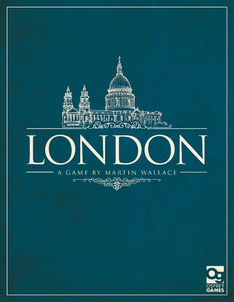 London, Osprey Games, 2017 — front cover