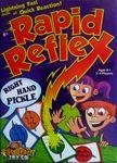 Board Game: Rapid Reflex