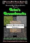 RPG Item: Grim's Groundworks: Generic Groundworks Volume 1