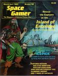 Issue: Space Gamer (Issue 68 - Mar 1984)