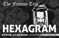 Issue: Hexagram (Issue #4 - Feb 2020)