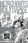 RPG Item: Merchants of the Multiverse