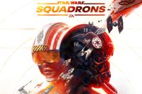Video Game: Star Wars: Squadrons