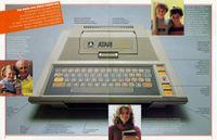 Video Game Hardware: Atari 400