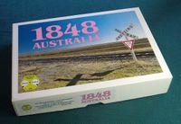 Board Game: 1848: Australia