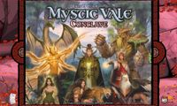 Board Game: Mystic Vale: Conclave