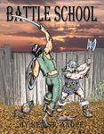 RPG Item: Battle School