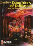 RPG Item: Daughters of Darkness and the Chronicles of Santon