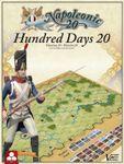Board Game: Hundred Days 20
