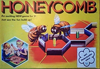 Board Game: Honeycomb