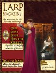 Issue: LARP Magazine (Issue 1 - Apr 2006)