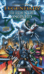 Board Game: Legendary: A Marvel Deck Building Game – Heroes of Asgard
