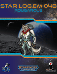 RPG Item: Star Log.EM-048: Rougarous